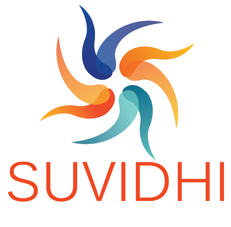 Suvidhi Industries Footer Logo